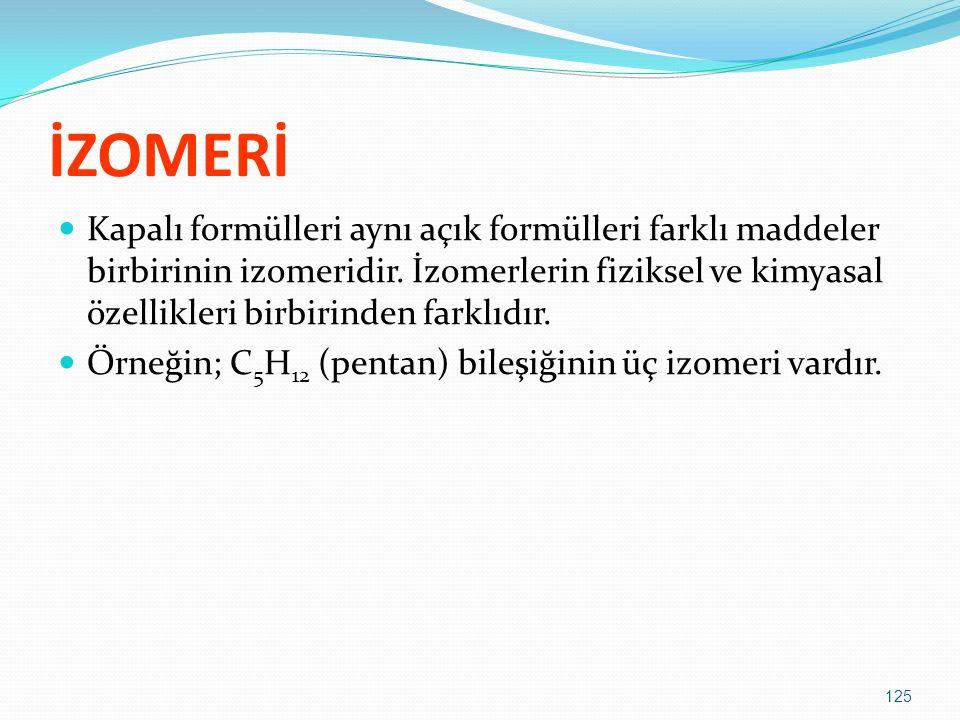 İZOMERİ