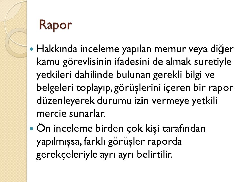 Rapor
