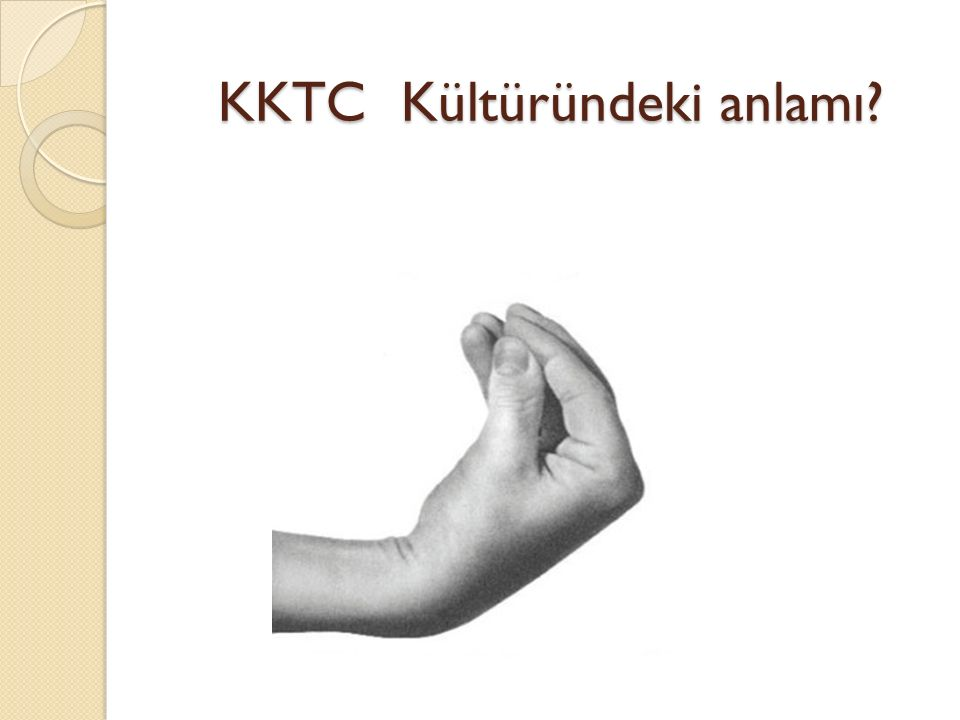 KKTC Kültüründeki anlamı