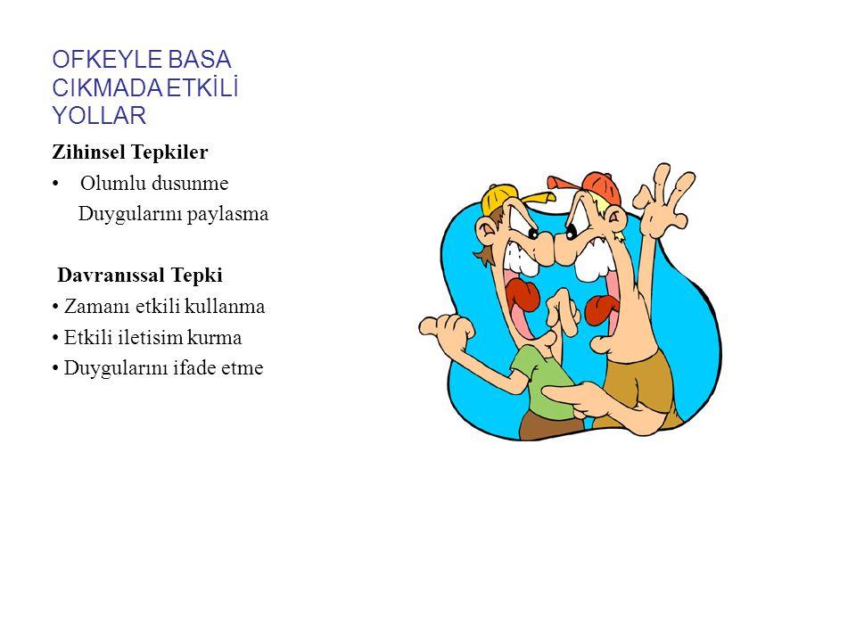 OFKEYLE BASA CIKMADA ETKİLİ YOLLAR
