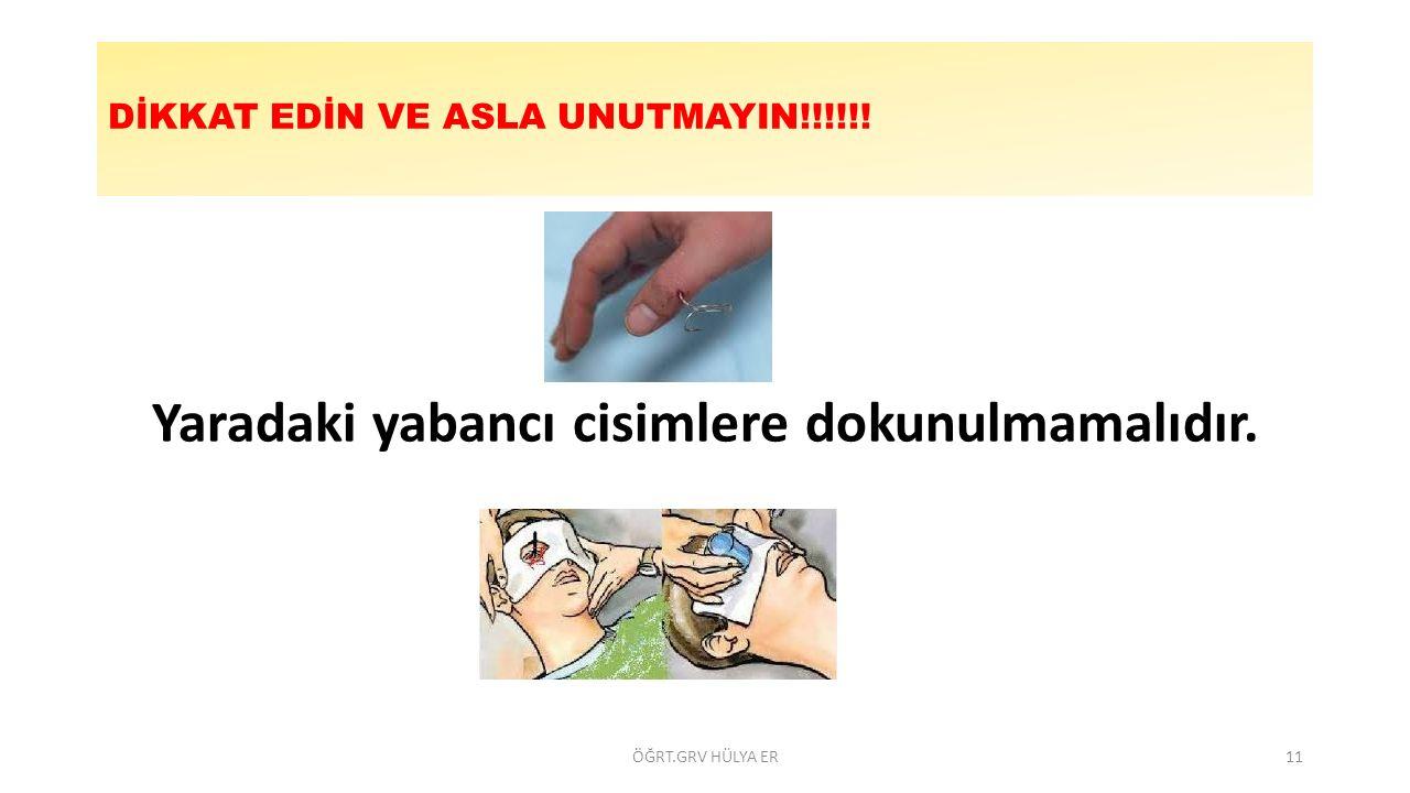 DİKKAT EDİN VE ASLA UNUTMAYIN!!!!!!