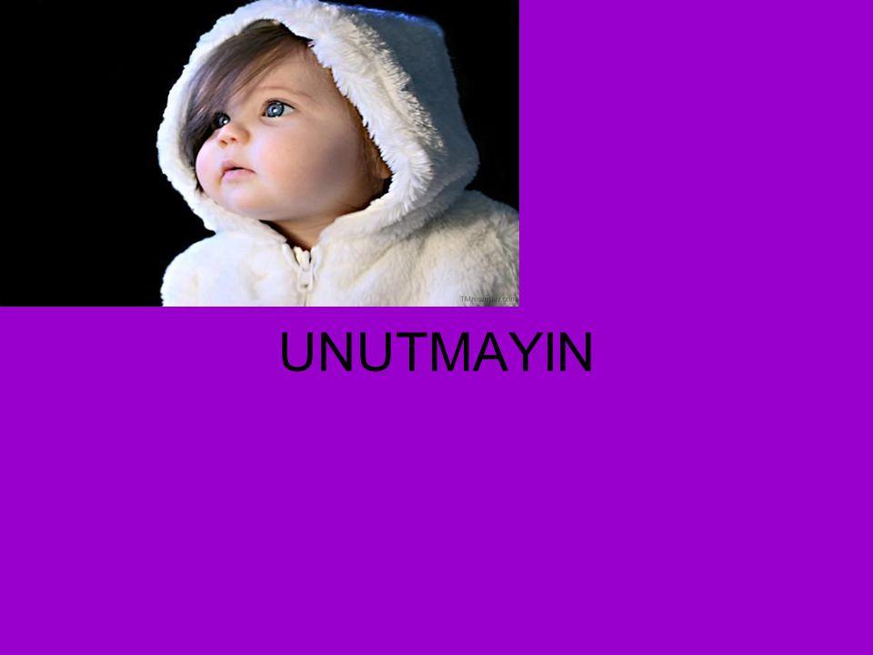 UNUTMAYIN