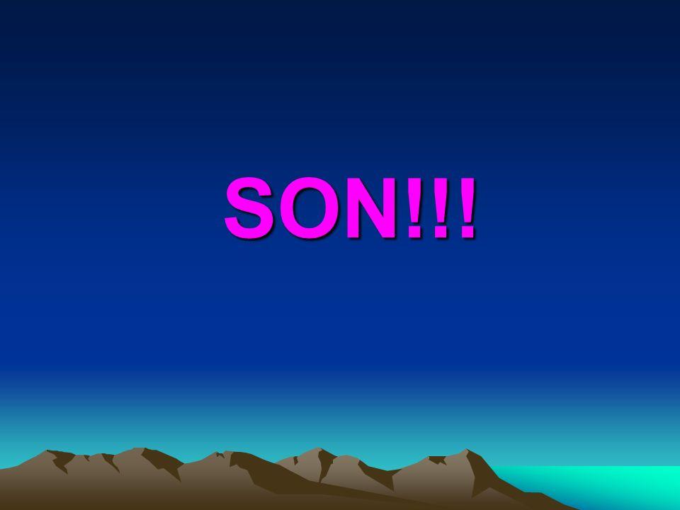 SON!!!