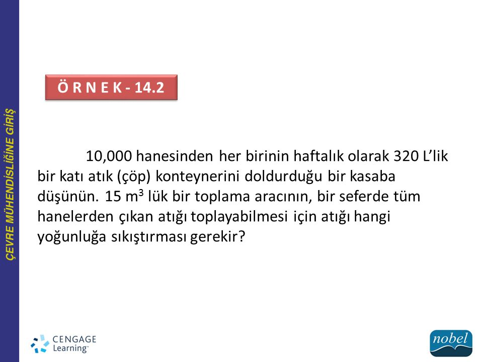 Ö R N E K - 14.2