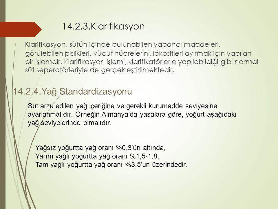 14.2.3.Klarifikasyon