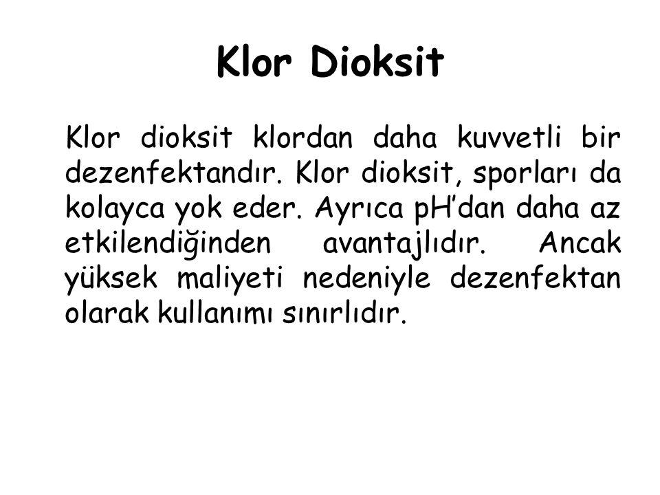 Klor Dioksit