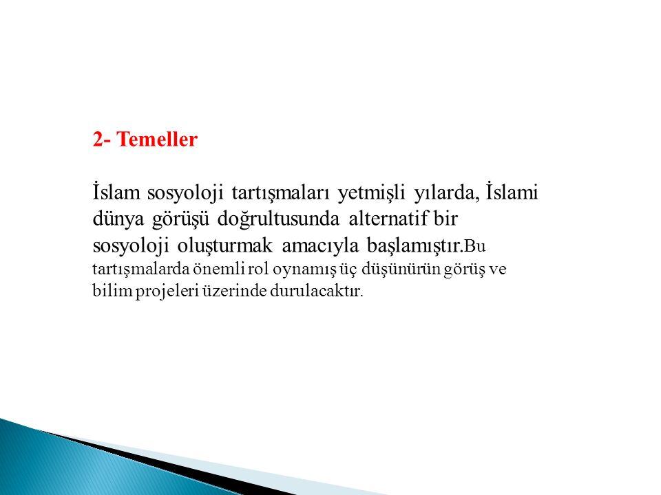 2- Temeller