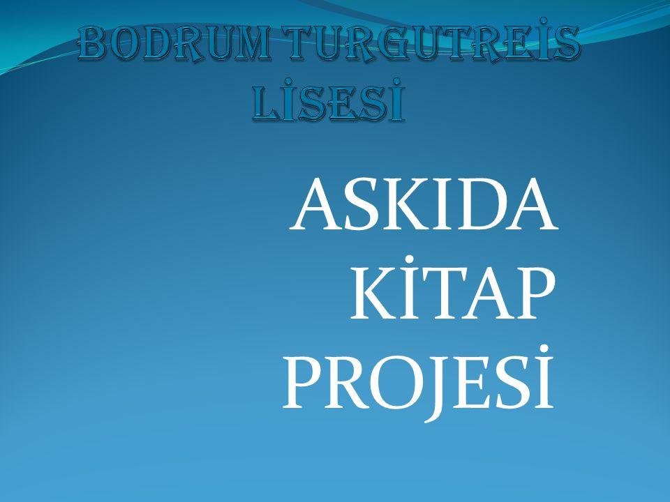 BODRUM TURGUTREİS LİSESİ