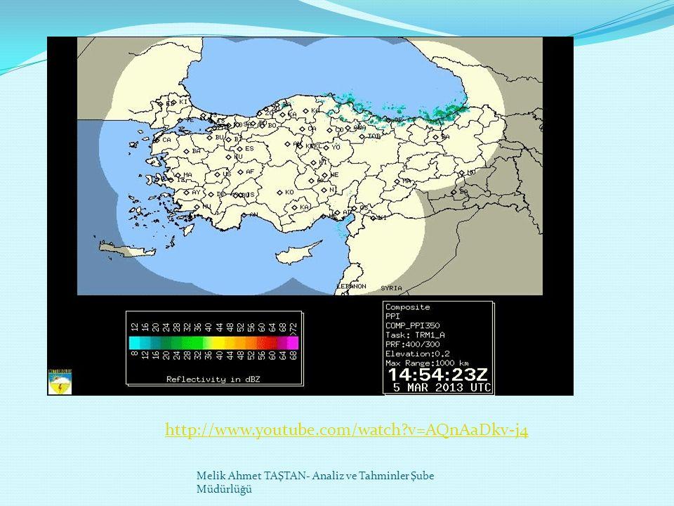 http://www.youtube.com/watch v=AQnAaDkv-j4 Melik Ahmet TAŞTAN- Analiz ve Tahminler Şube Müdürlüğü