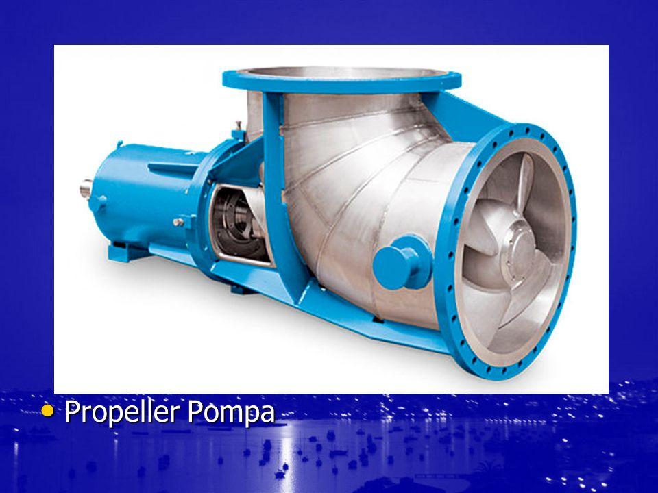 Propeller Pompa