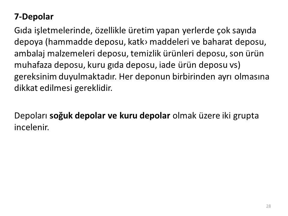 7-Depolar