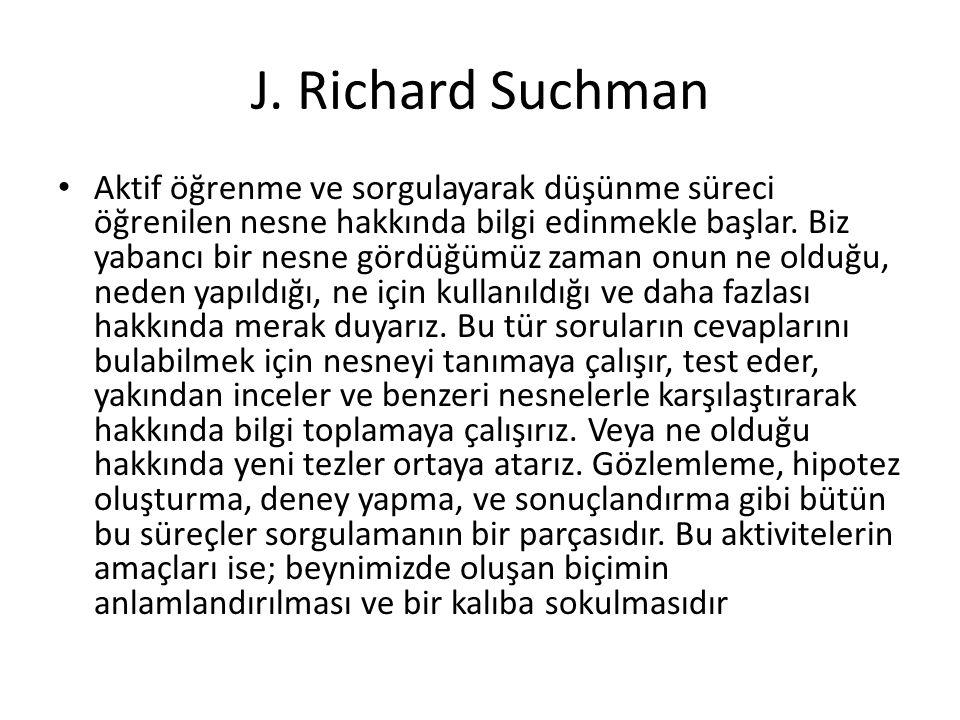 J. Richard Suchman