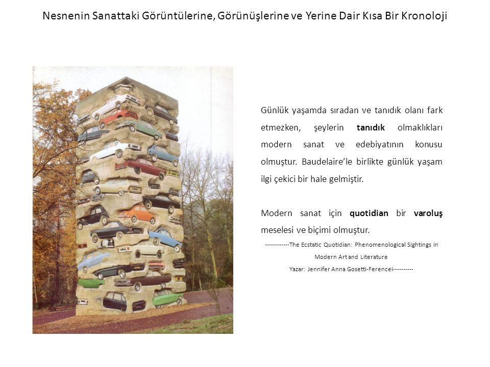 Yazar: Jennifer Anna Gosetti-Ferencei----------