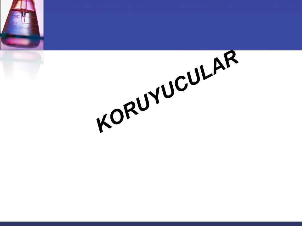 KORUYUCULAR