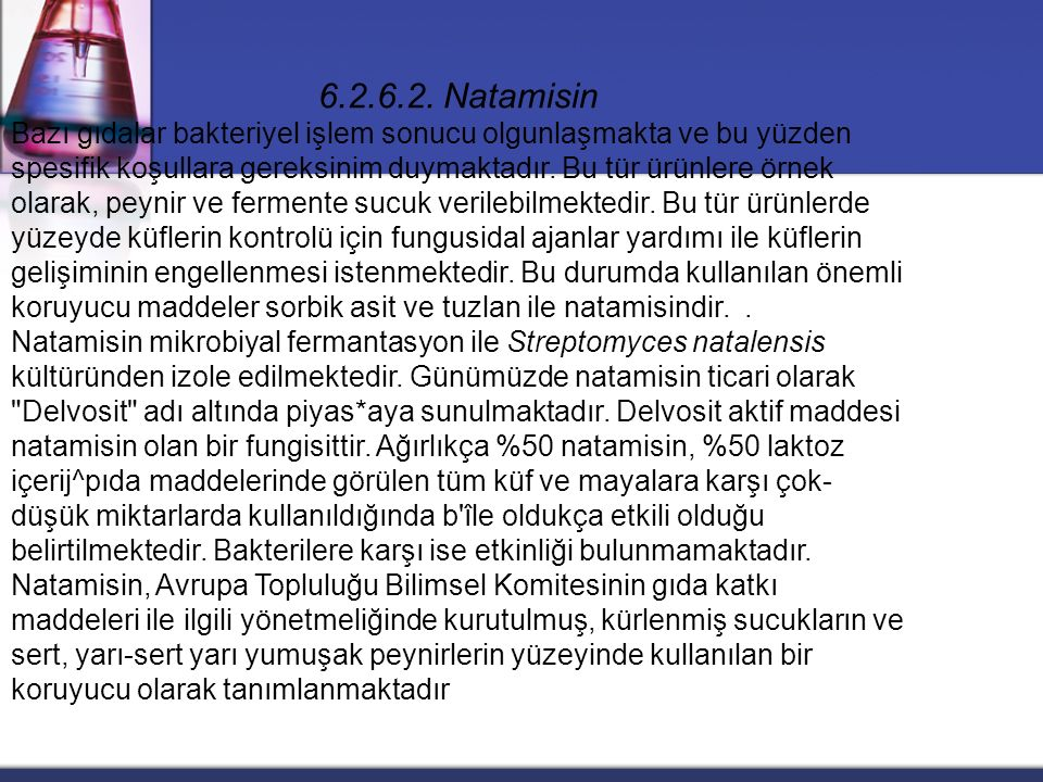 6.2.6.2. Natamisin