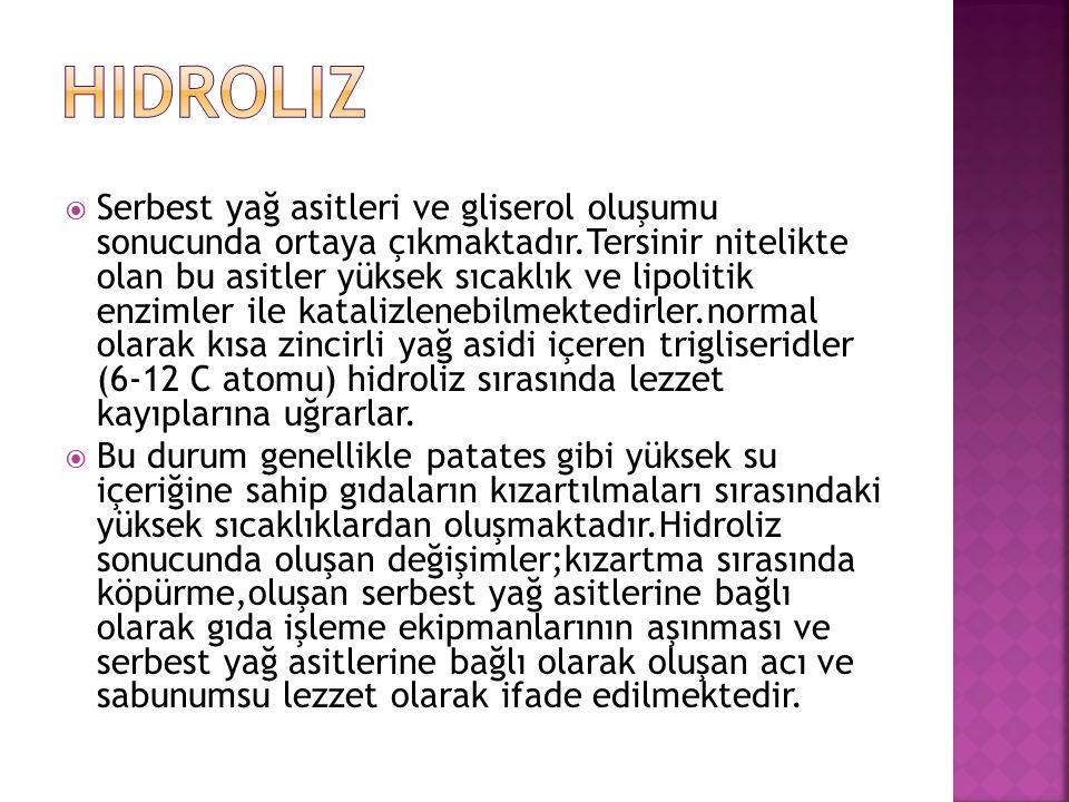 Hidroliz