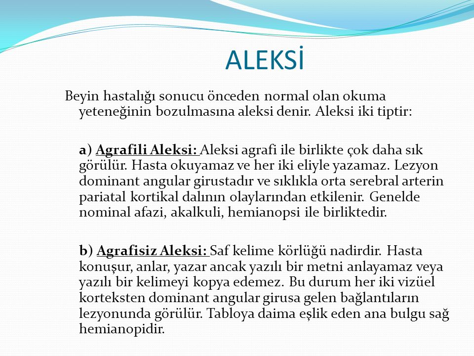 ALEKSİ