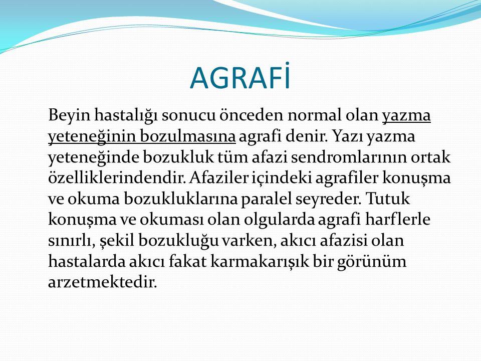 AGRAFİ