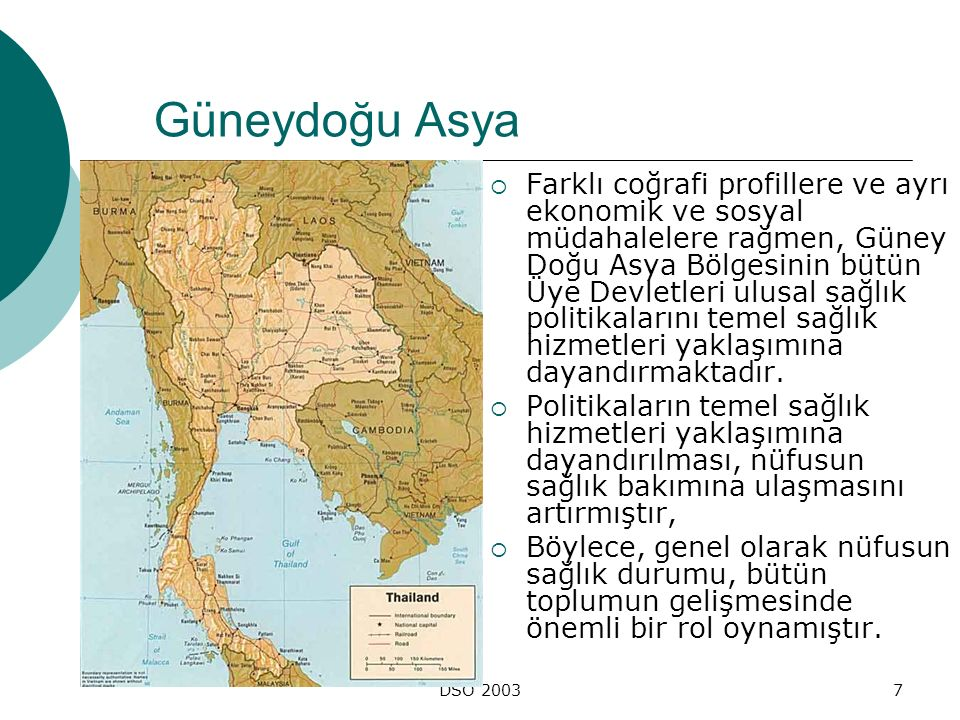 Güneydoğu Asya
