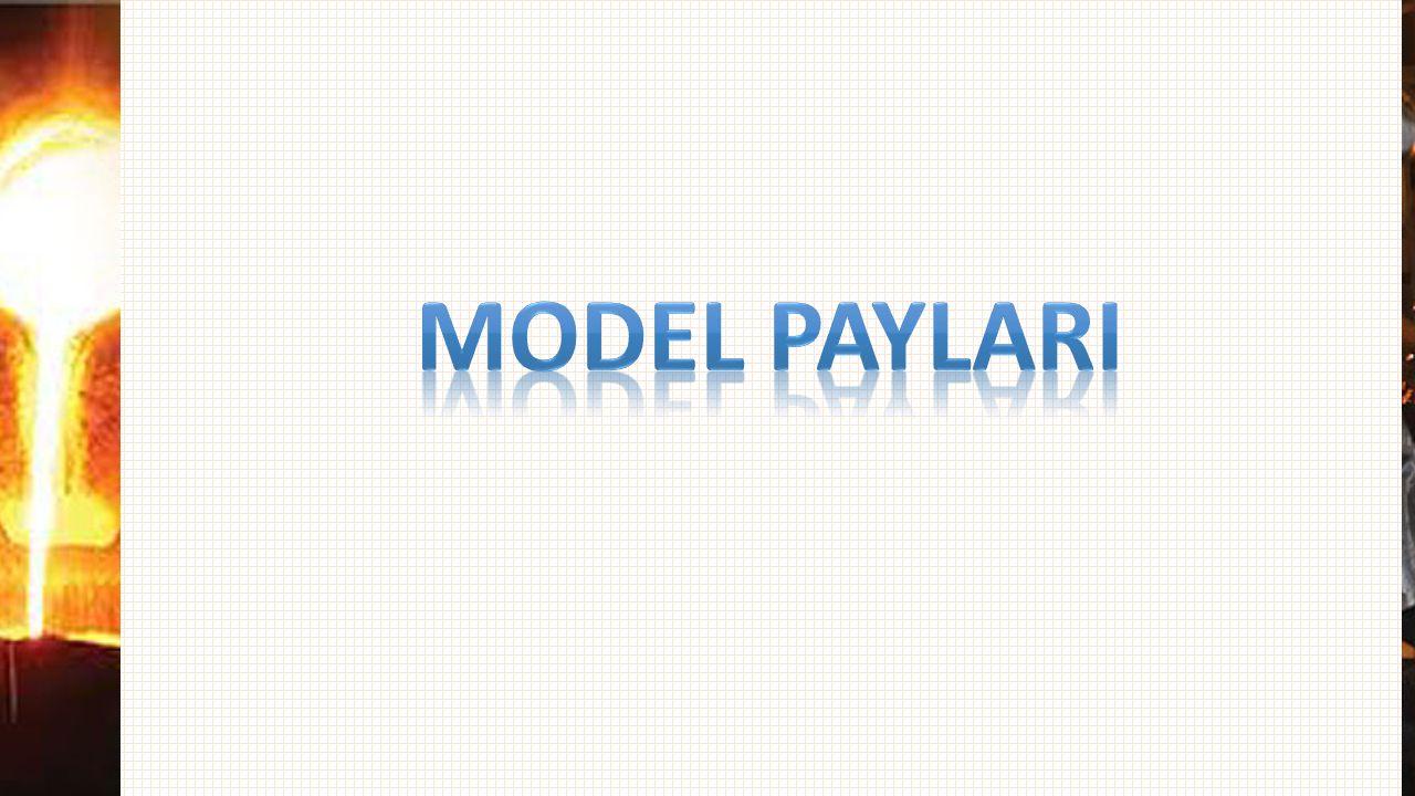 Model PAYLARI