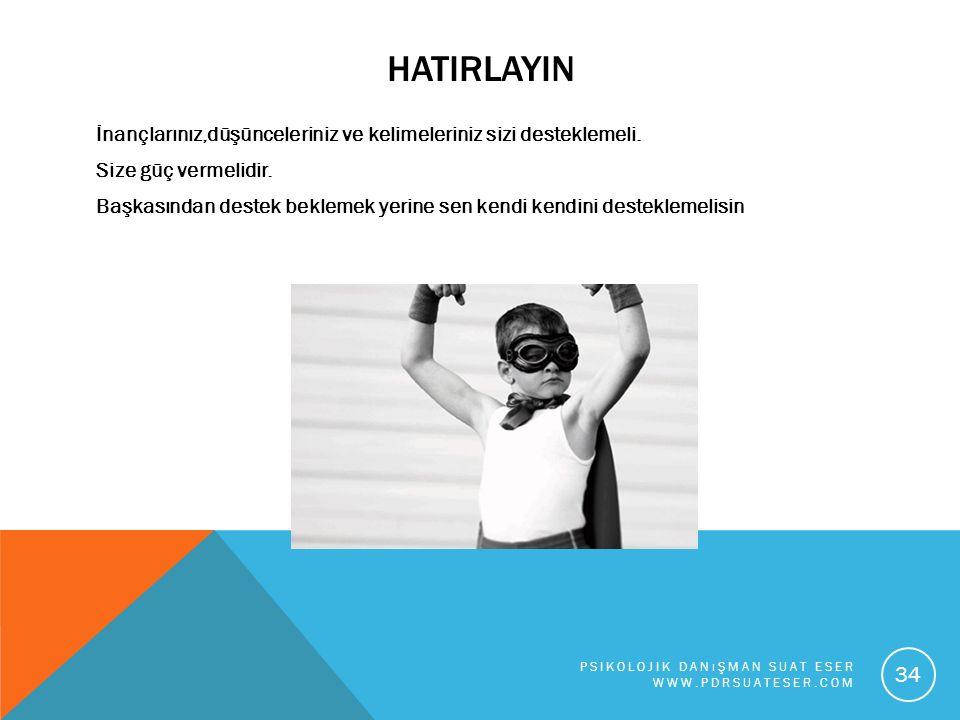HATIRLAYIN