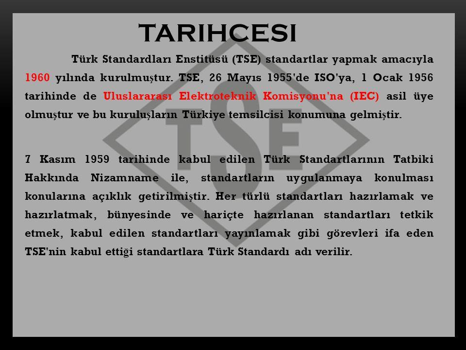 TARIHCESI