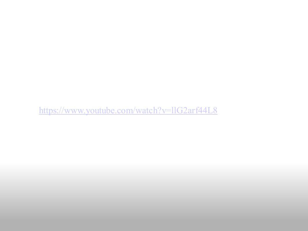 https://www.youtube.com/watch v=llG2arf44L8