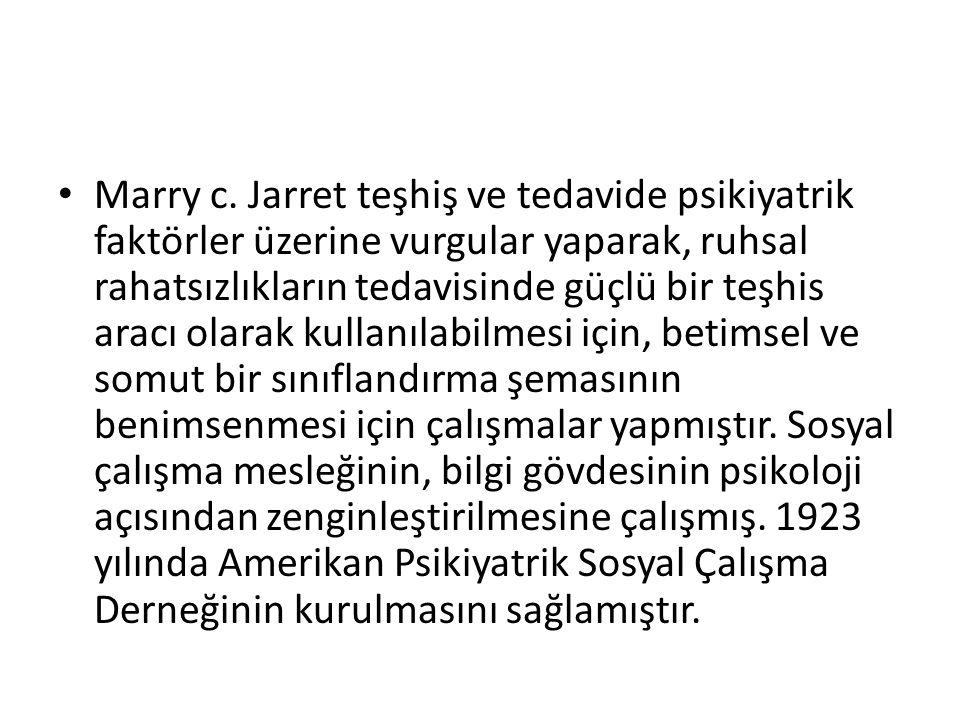 Marry c.