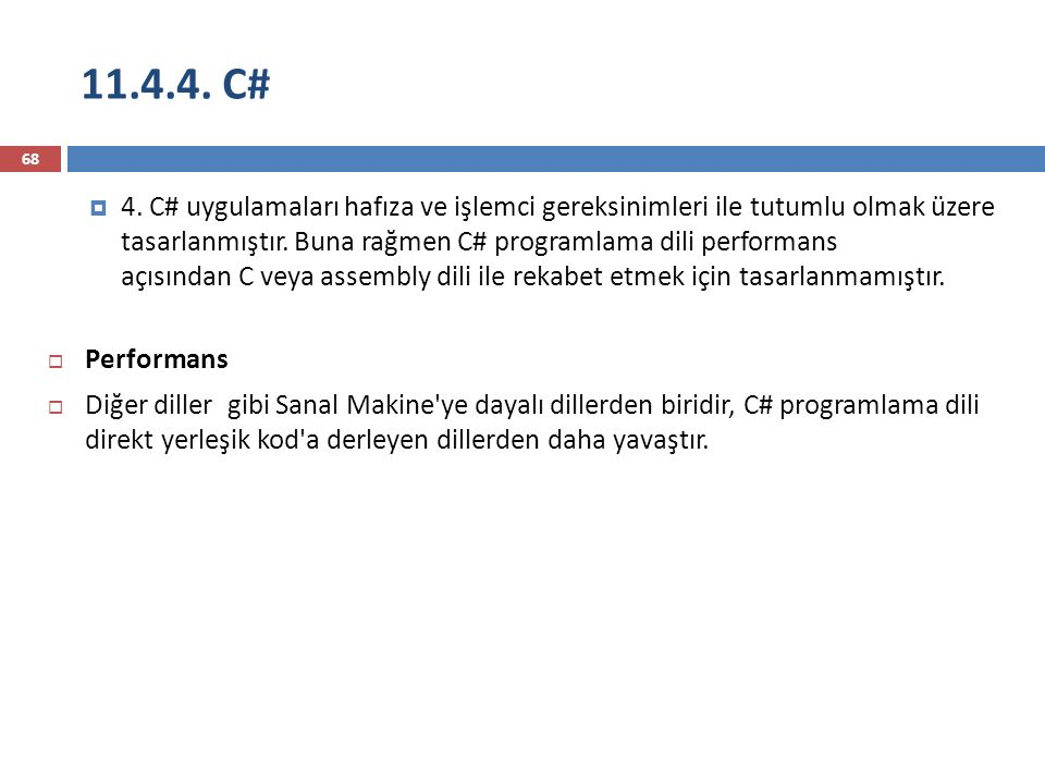 11.4.4. C#