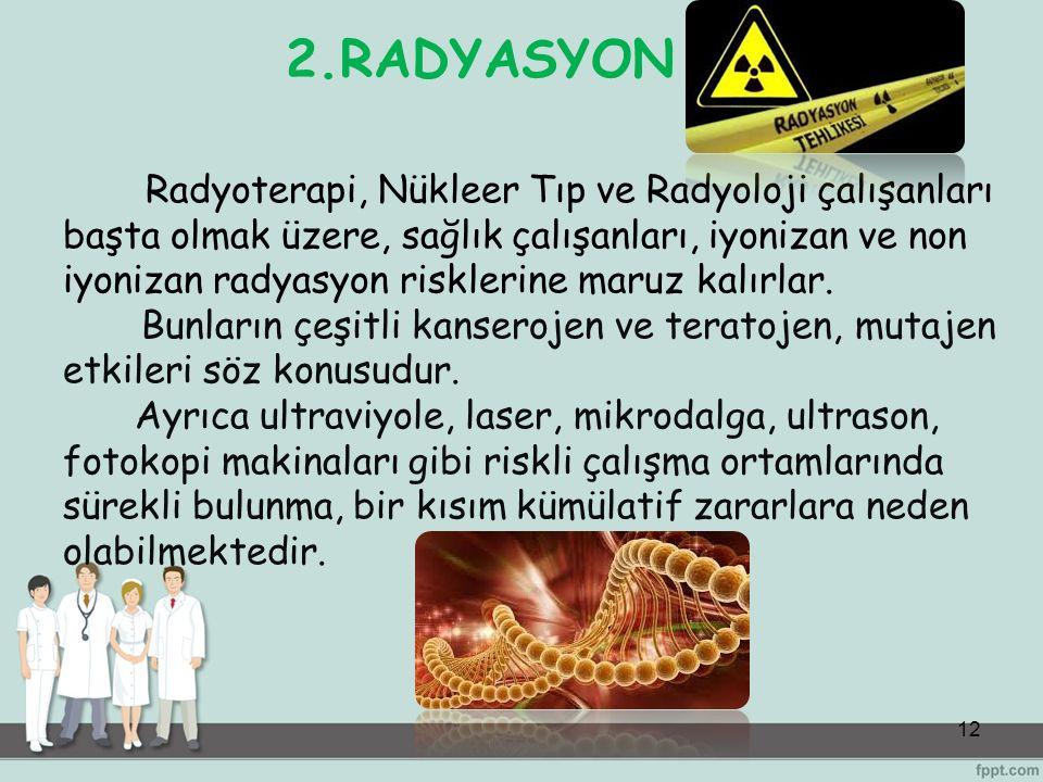 2.RADYASYON