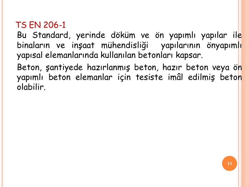 TS EN 206-1