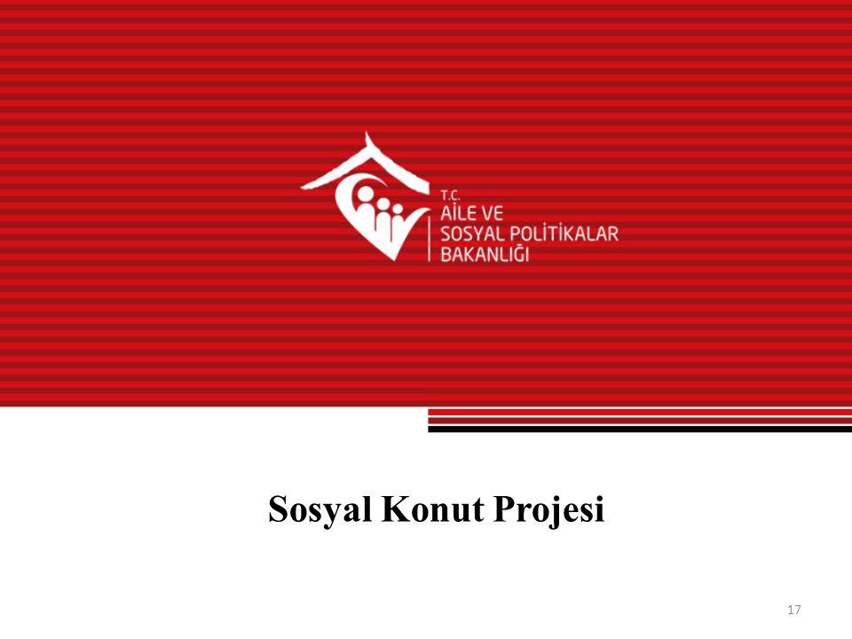 Sosyal Konut Projesi