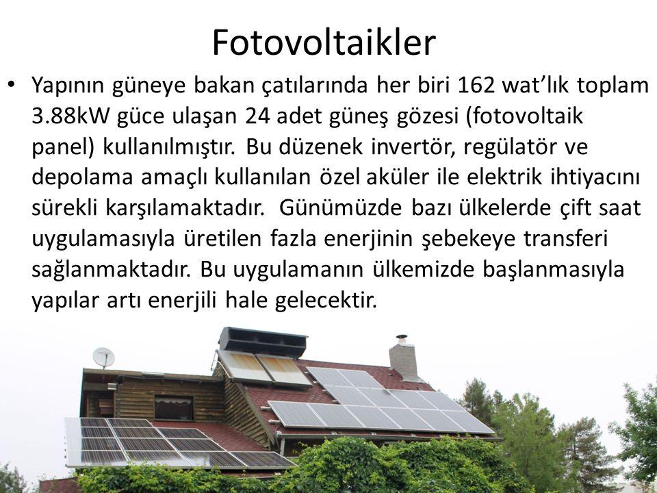 Fotovoltaikler