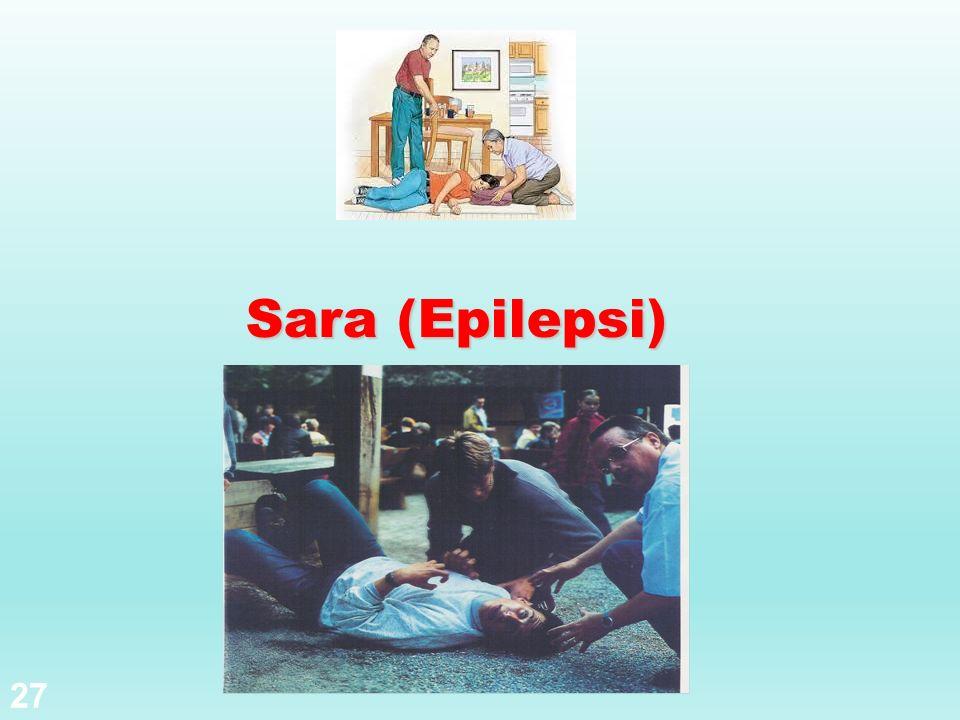 Sara (Epilepsi)