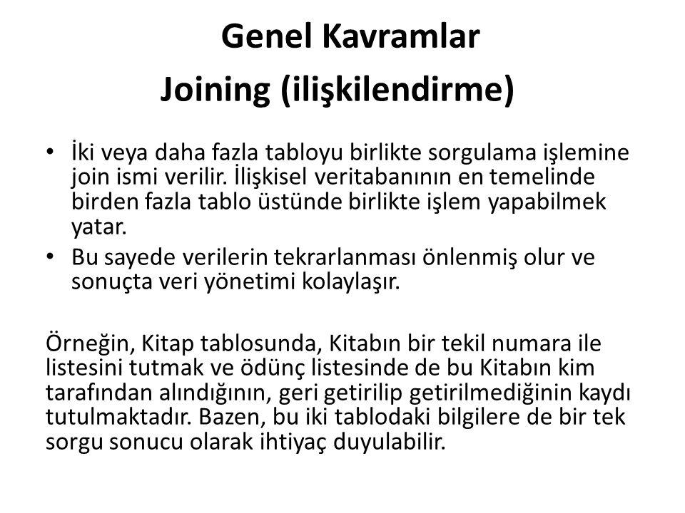 Joining (ilişkilendirme)