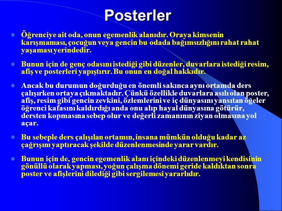 Posterler