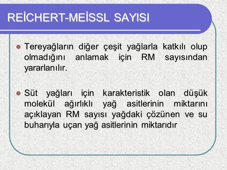 REİCHERT-MEİSSL SAYISI