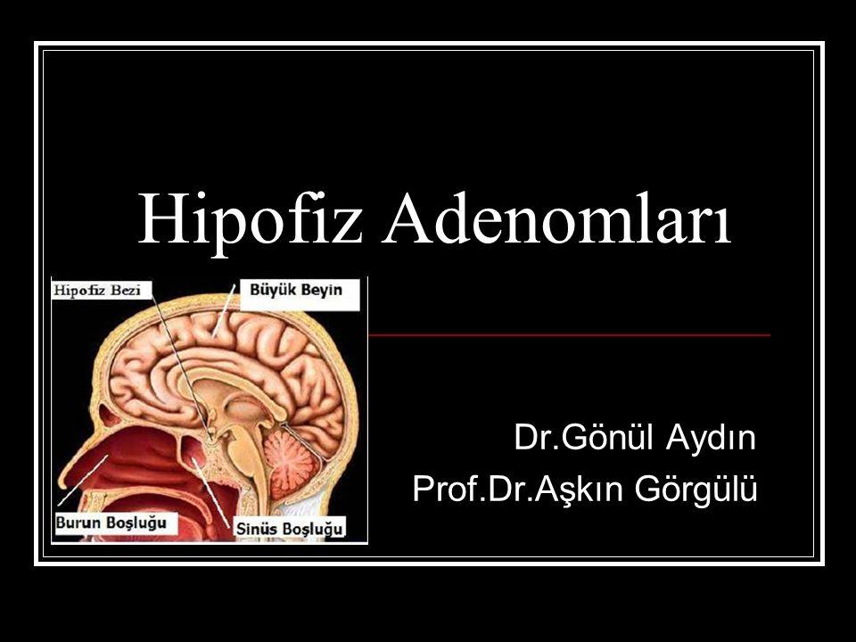 Dr.Gönül Aydın Prof.Dr.Aşkın Görgülü