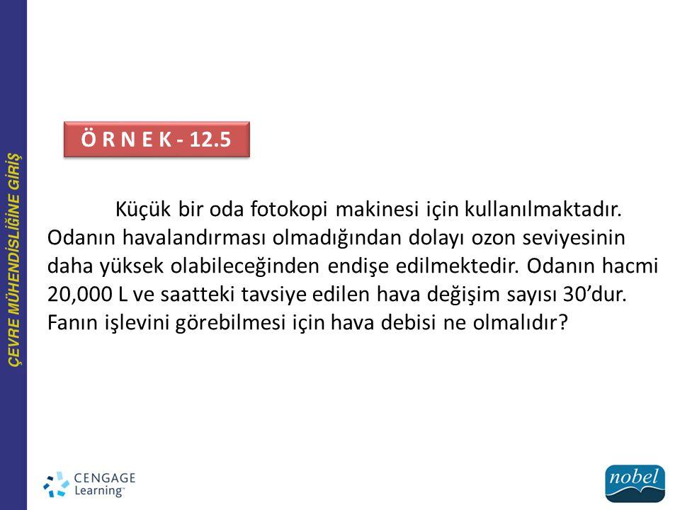 Ö R N E K - 12.5