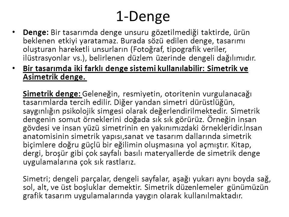 1-Denge