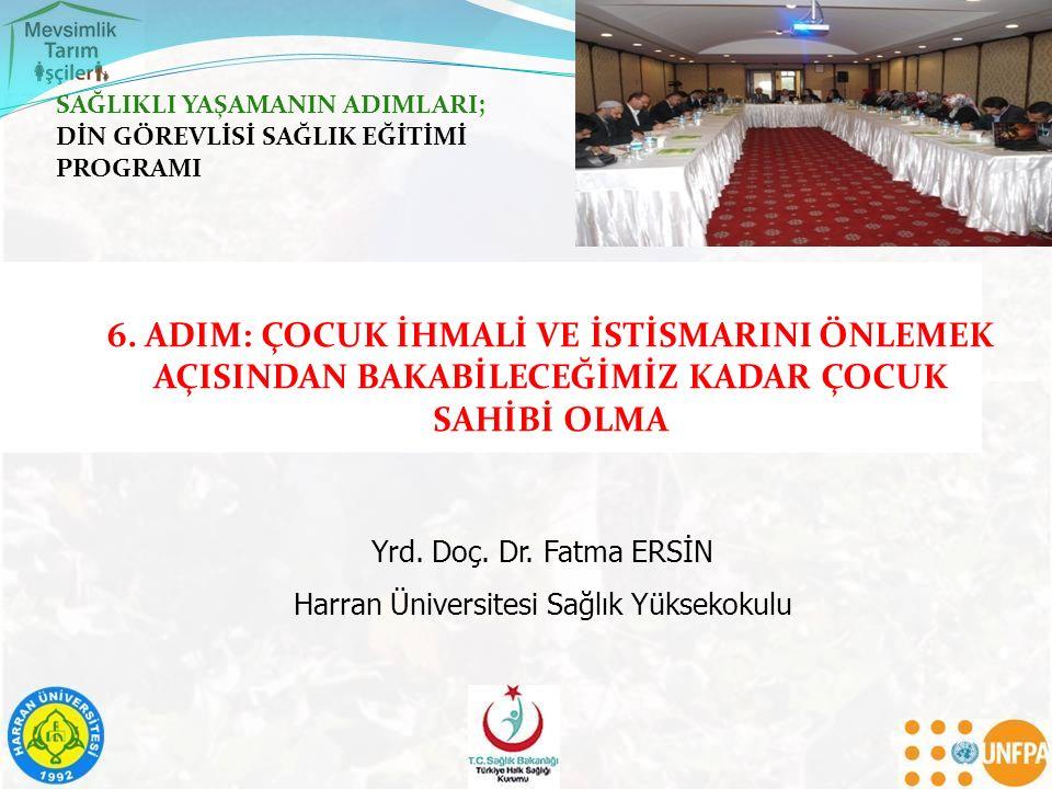 Harran Üniversitesi Sağlık Yüksekokulu