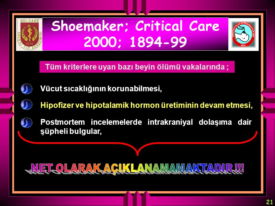 Shoemaker; Critical Care 2000; 1894-99