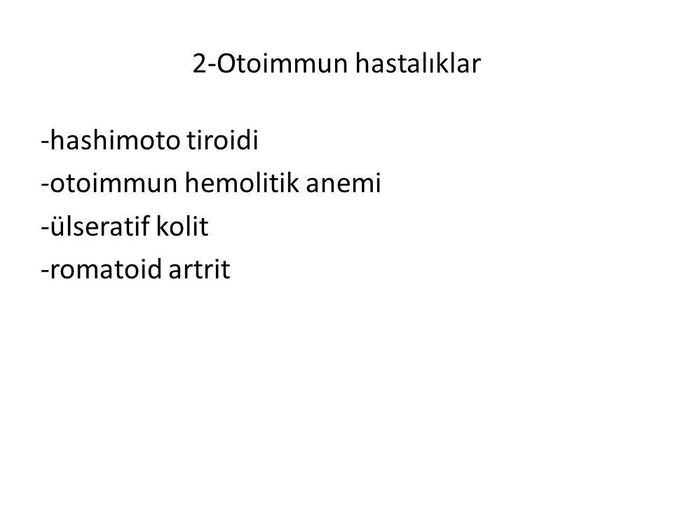 2-Otoimmun hastalıklar
