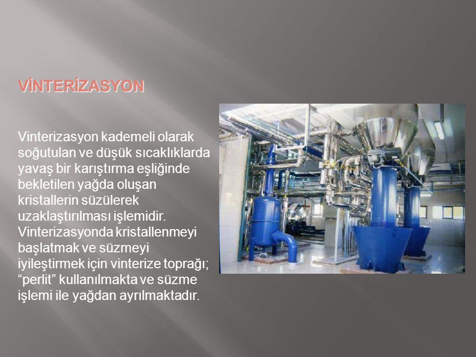 VİNTERİZASYON