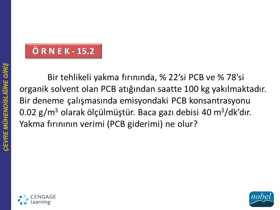Ö R N E K - 15.2