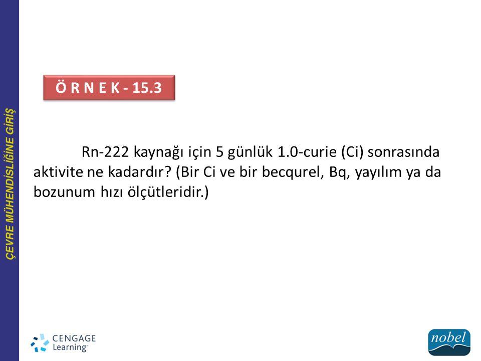 Ö R N E K - 15.3