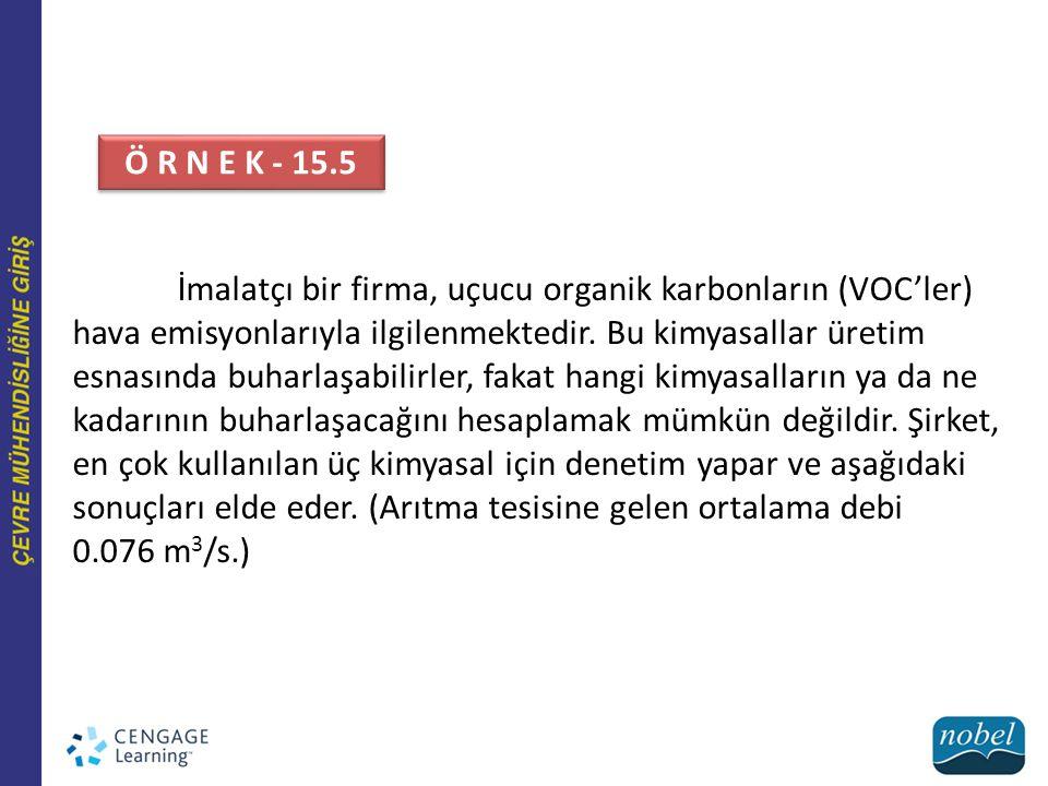 Ö R N E K - 15.5