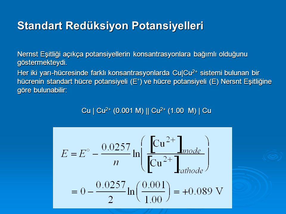 Cu | Cu2+ (0.001 M) || Cu2+ (1.00 M) | Cu