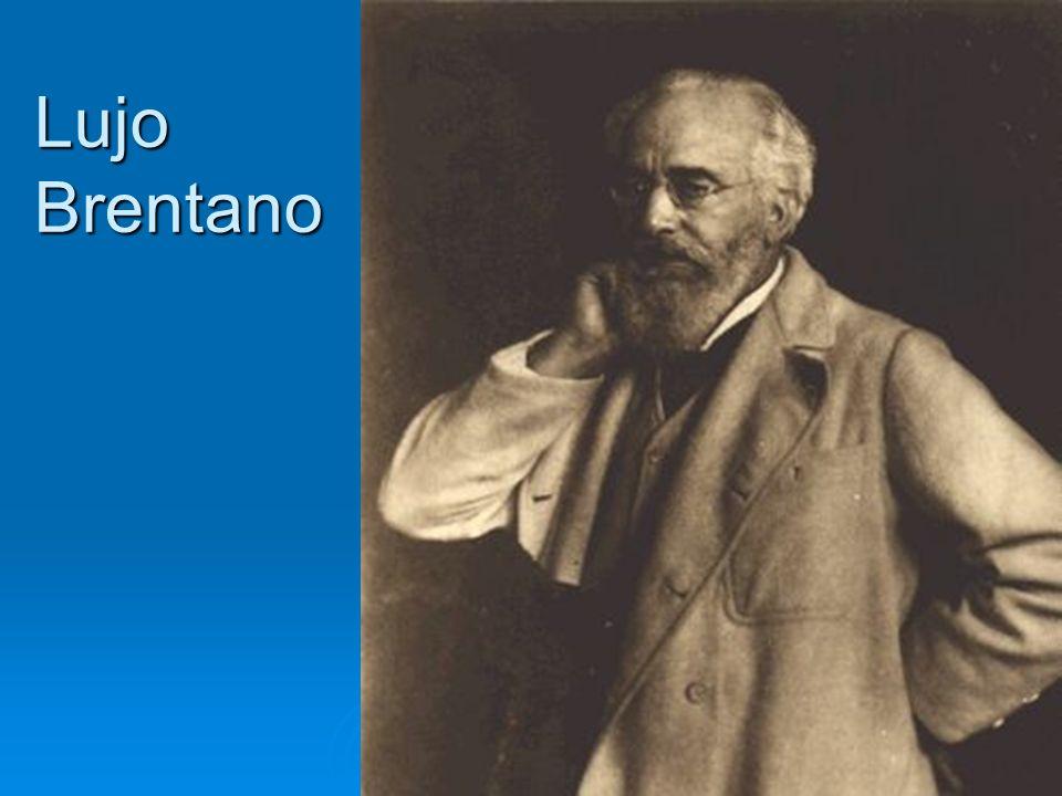 Lujo Brentano