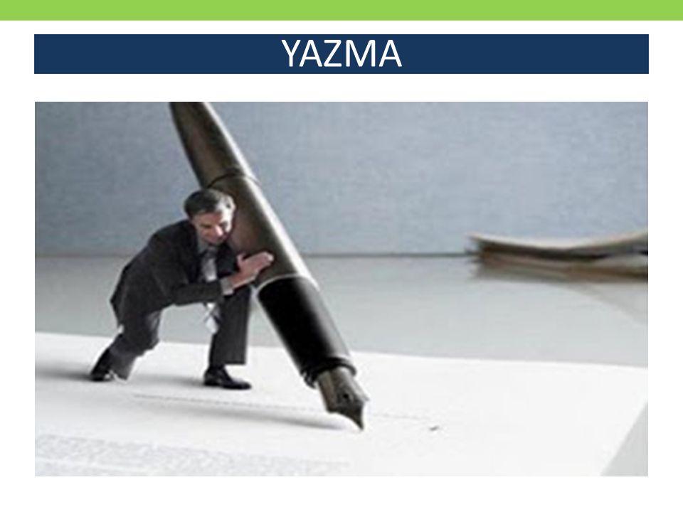 YAZMA